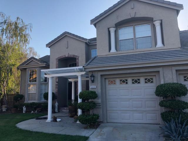 5323 Brook Valley Circle, Stockton, CA 95219 (MLS #19017503) :: The Del Real Group