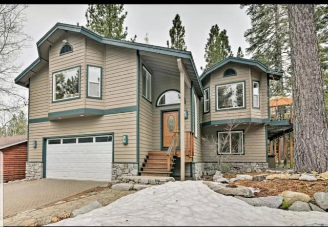 568 Koru Street, South Lake Tahoe, CA 96150 (MLS #19017519) :: Keller Williams Realty