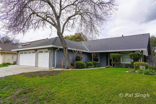 3455 Oak Grove Circle, Stockton, CA 95209 (MLS #19017523) :: Keller Williams Realty