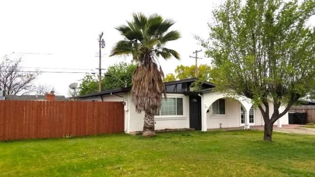 1010 Sunset Drive, Roseville, CA 95678 (MLS #19017533) :: The Del Real Group