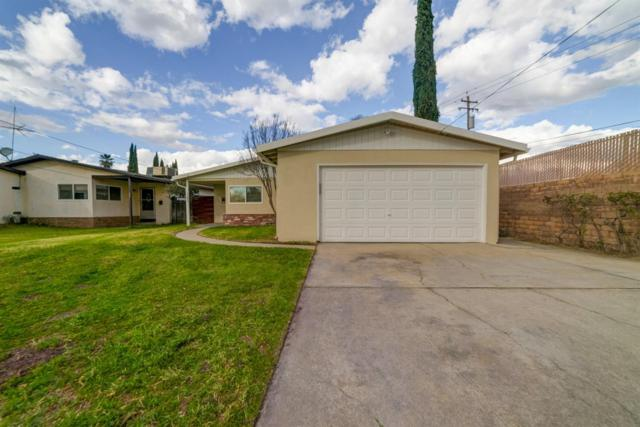 165 Drakeley Avenue, Atwater, CA 95301 (MLS #19017546) :: The Del Real Group