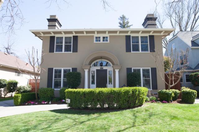 1025 41st Street, Sacramento, CA 95819 (#19017570) :: Michael Hulsey & Associates