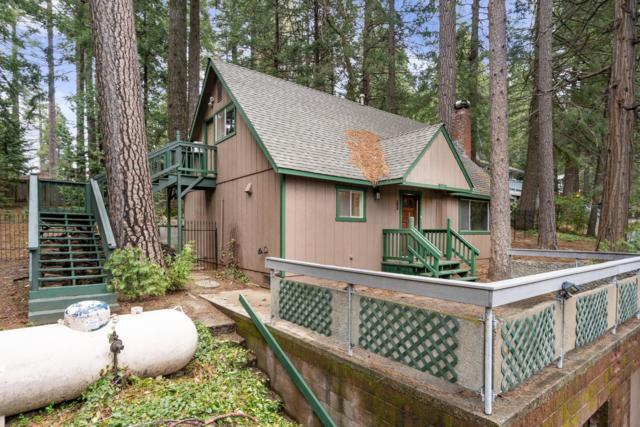 3393 Sly Park Road, Pollock Pines, CA 95726 (MLS #19017578) :: The Del Real Group