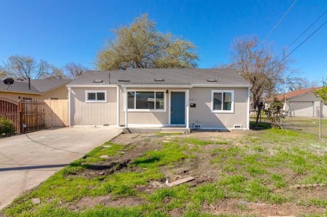 227 N Oro Avenue, Stockton, CA 95215 (MLS #19017589) :: Keller Williams Realty