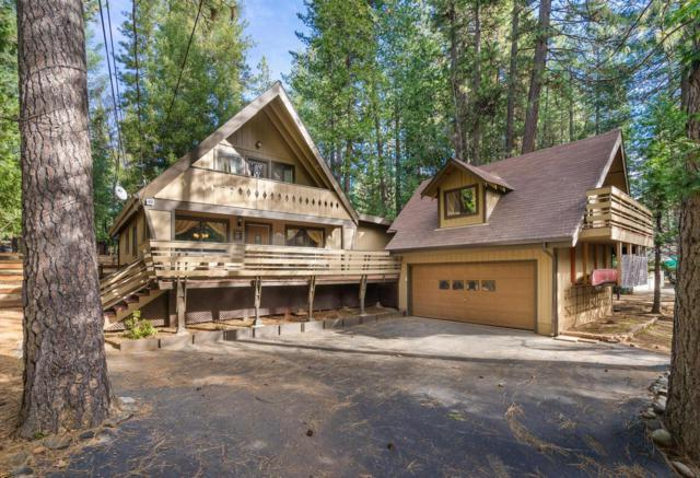 5626 Lupin Lane, Pollock Pines, CA 95726 (MLS #19017598) :: The Del Real Group
