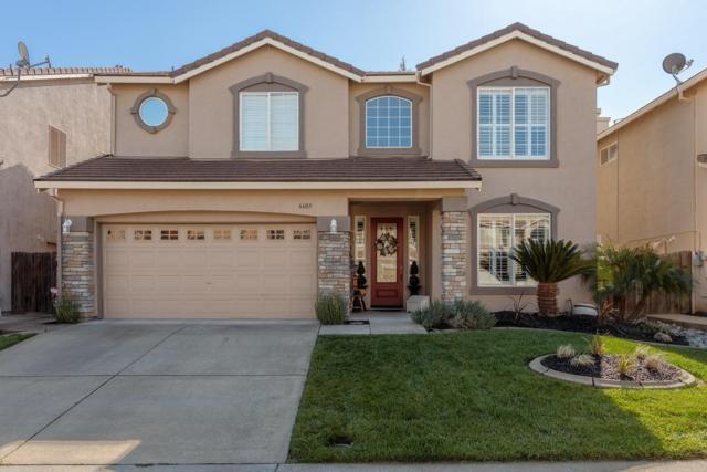 6605 Grand Canyon Drive, Rocklin, CA 95765 (MLS #19017609) :: The Del Real Group