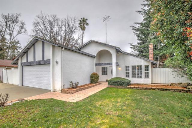 6624 Coyote Court, Orangevale, CA 95662 (MLS #19017634) :: Keller Williams Realty