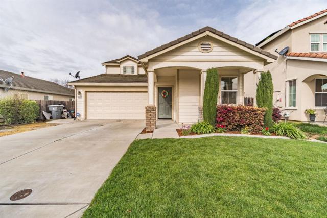 5429 Antique Rose Way, Riverbank, CA 95367 (MLS #19017654) :: Keller Williams Realty