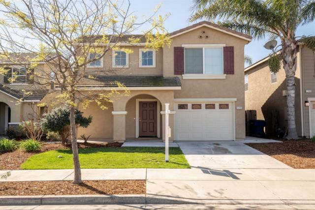 1714 Zona Bella Lane, Ceres, CA 95307 (MLS #19017687) :: The Del Real Group