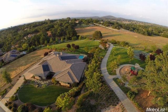 3670 Greenview Drive, El Dorado Hills, CA 95762 (MLS #19017723) :: The Del Real Group