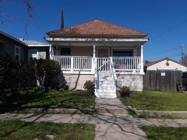 106 Roseville Street, Roseville, CA 95678 (MLS #19017728) :: The Del Real Group