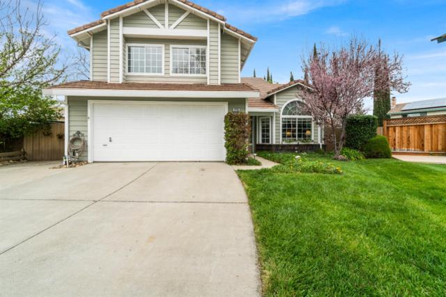1715 Parker Polich Court, Tracy, CA 95376 (MLS #19017733) :: Heidi Phong Real Estate Team