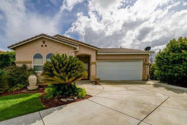 2921 Las Flores Circle, Los Banos, CA 93635 (MLS #19017761) :: REMAX Executive