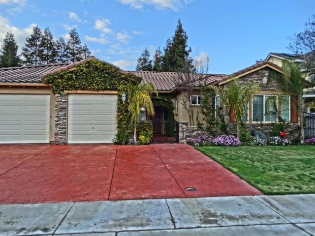 494 1 St Street, Escalon, CA 95320 (MLS #19017887) :: The Del Real Group