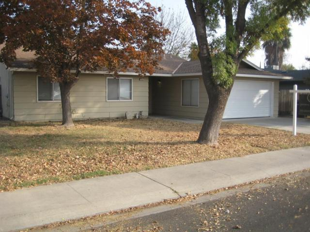 1212 Yellowstone Avenue, Modesto, CA 95358 (MLS #19017899) :: Heidi Phong Real Estate Team