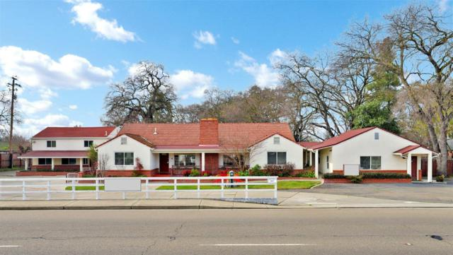 Stockton, CA 95210 :: Keller Williams Realty
