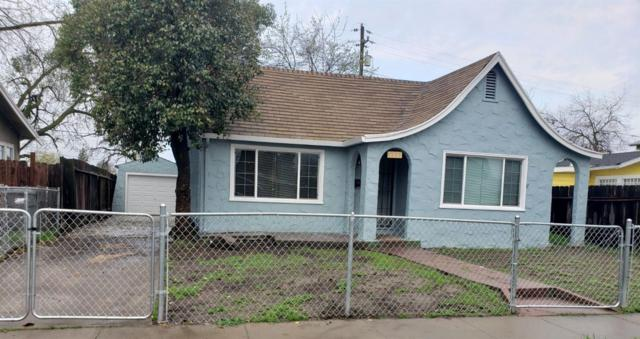 1735 N Stanford Avenue, Stockton, CA 95205 (MLS #19017964) :: Heidi Phong Real Estate Team