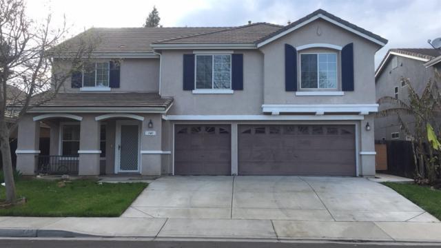 141 Heartland Ranch Avenue, Patterson, CA 95363 (MLS #19017981) :: Keller Williams Realty