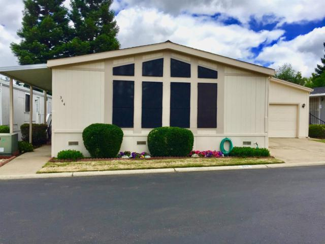344 Garfield Way, Roseville, CA 95678 (MLS #19018013) :: REMAX Executive