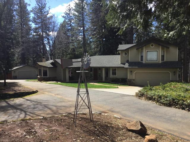 5860 NE Happy Pines Drive, Foresthill, CA 95631 (MLS #19018063) :: The MacDonald Group at PMZ Real Estate