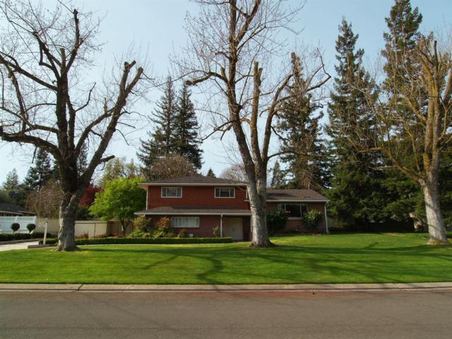 2158 Park Ridge Drive, Riverbank, CA 95367 (MLS #19018064) :: Keller Williams Realty