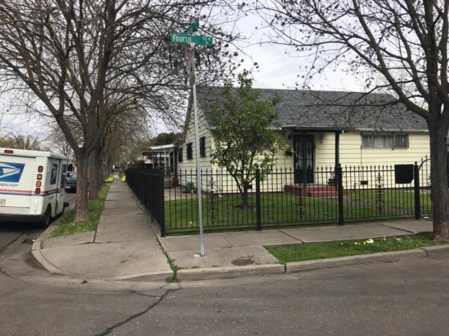 167 W 4th Street, Stockton, CA 95206 (MLS #19018111) :: Dominic Brandon and Team