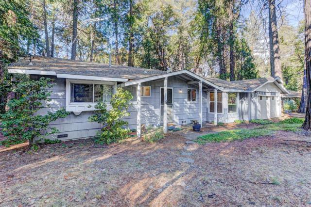 13093 Mayflower Drive, Nevada City, CA 95959 (MLS #19018170) :: Keller Williams Realty