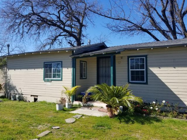 631 N Oro Avenue, Stockton, CA 95215 (MLS #19018211) :: Keller Williams Realty