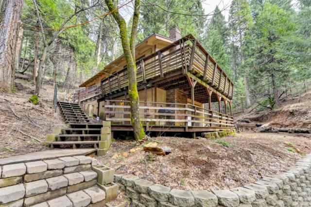 6290 Topaz Drive, Pollock Pines, CA 95726 (MLS #19018269) :: The Del Real Group
