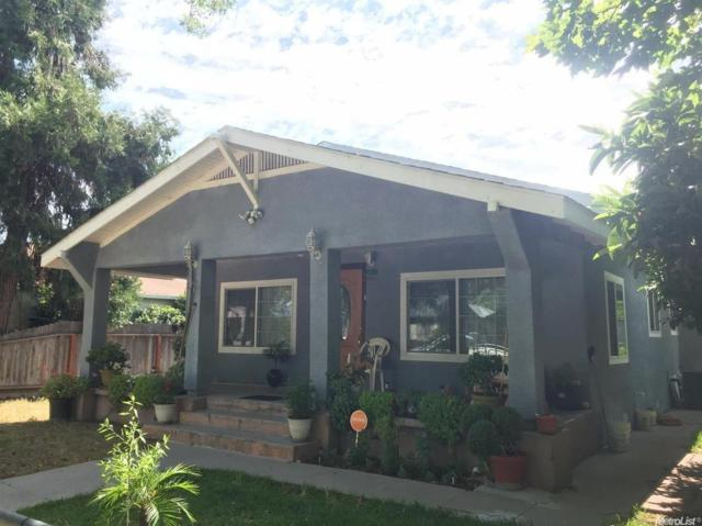 316 Rosedale Avenue, Modesto, CA 95351 (MLS #19018274) :: Keller Williams Realty