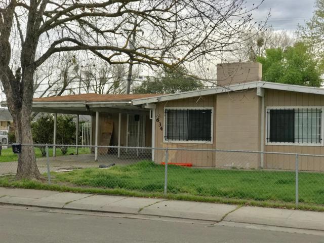 634 Chicago Avenue, Stockton, CA 95206 (MLS #19018283) :: Keller Williams Realty