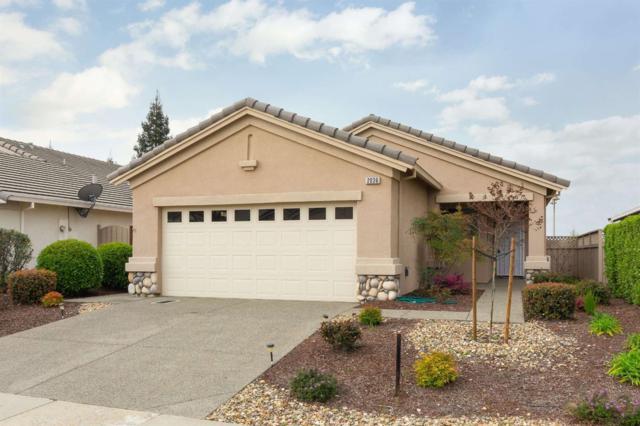 2036 Prairie View Lane, Lincoln, CA 95648 (MLS #19018346) :: Keller Williams - Rachel Adams Group