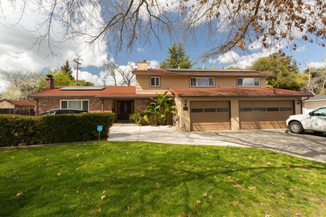 3114 Peachwillow Lane, Walnut Creek, CA 94598 (MLS #19018365) :: Keller Williams - Rachel Adams Group