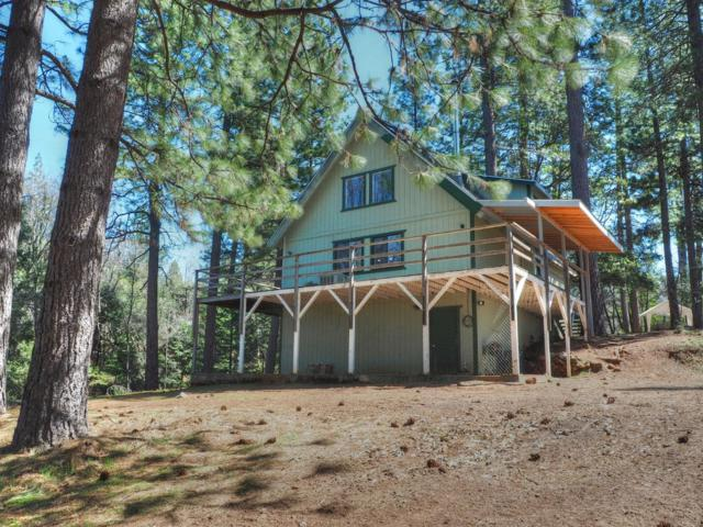 2809 Darr Court, Placerville, CA 95667 (MLS #19018379) :: The Del Real Group