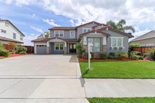 2912 Spanish Bay Drive, Brentwood, CA 94513 (MLS #19018406) :: Keller Williams Realty