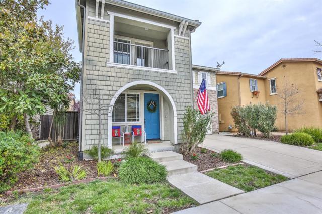 2575 Allen Circle, Woodland, CA 95776 (MLS #19018566) :: Keller Williams - Rachel Adams Group