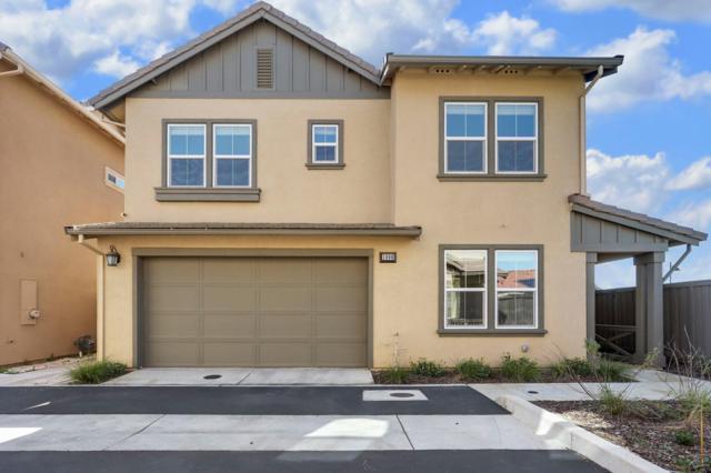 1006 Early Girl Terrace, Davis, CA 95616 (#19018736) :: Michael Hulsey & Associates