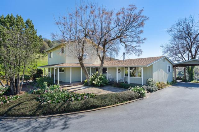 16046 Butte Mountain Road, Jackson, CA 95642 (MLS #19018740) :: The MacDonald Group at PMZ Real Estate