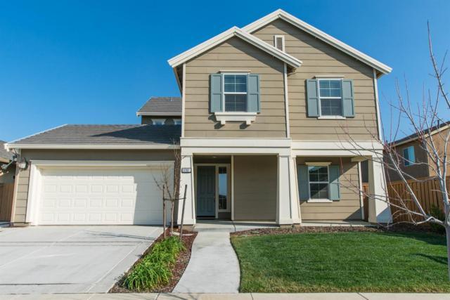 1707 Jones Street, Woodland, CA 95776 (MLS #19018767) :: Keller Williams - Rachel Adams Group
