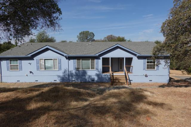 16016 Mccourtney Road, Grass Valley, CA 95949 (MLS #19018811) :: The Del Real Group