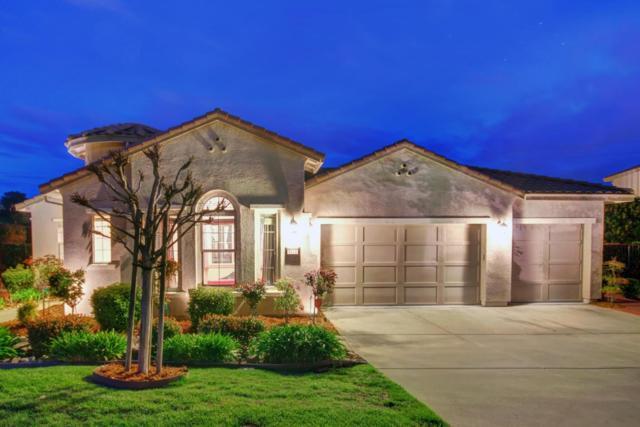 8111 Trevi Way, El Dorado Hills, CA 95762 (MLS #19019112) :: Heidi Phong Real Estate Team