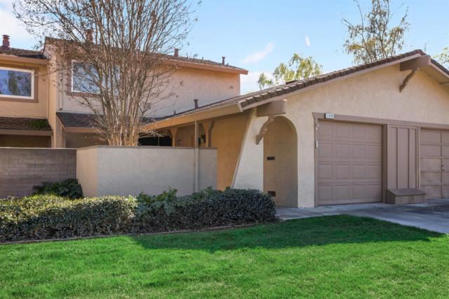 129 W El Dorado Drive, Woodland, CA 95695 (MLS #19019306) :: eXp Realty - Tom Daves
