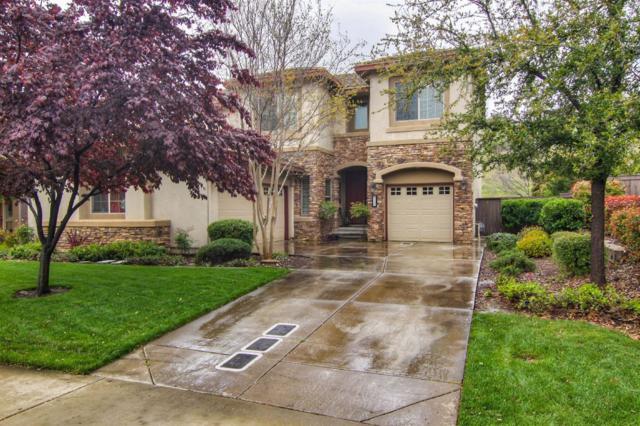 5196 Garlenda Drive, El Dorado Hills, CA 95762 (MLS #19019350) :: Keller Williams Realty