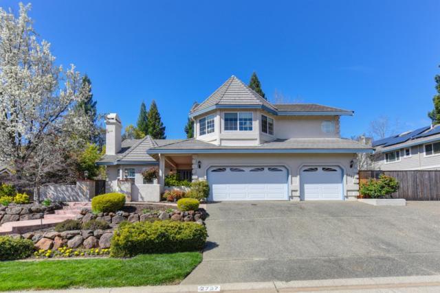 2737 Carnelian Circle, El Dorado Hills, CA 95762 (MLS #19019405) :: Keller Williams Realty