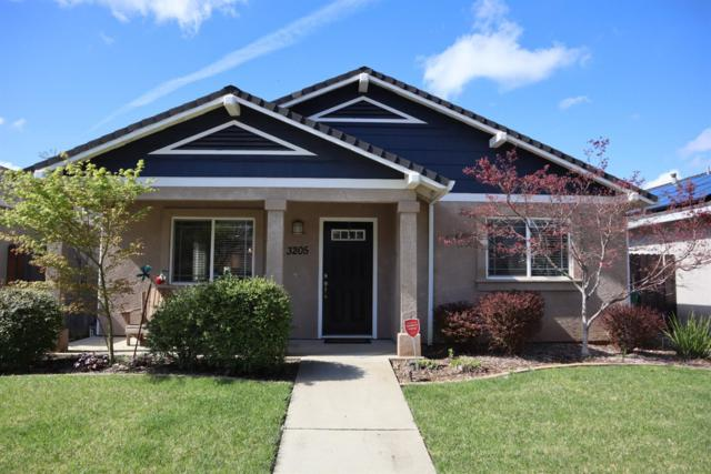 3205 Godman Ave, Chico, CA 95973 (MLS #19019777) :: The Del Real Group