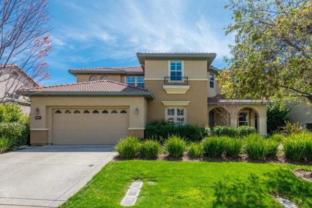 6521 Preston Way, El Dorado Hills, CA 95762 (MLS #19019950) :: Heidi Phong Real Estate Team