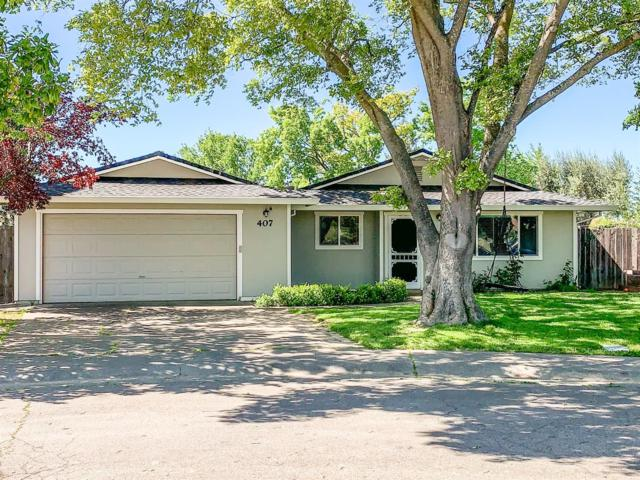 407 Pear Place, Winters, CA 95694 (MLS #19020156) :: The MacDonald Group at PMZ Real Estate