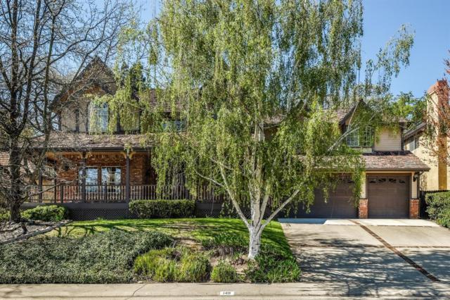 149 Carmody Circle, Folsom, CA 95630 (MLS #19020174) :: The MacDonald Group at PMZ Real Estate