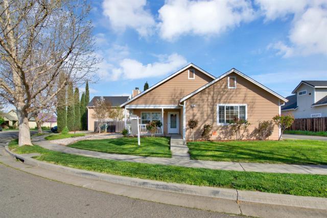 601 Creekside Way, Winters, CA 95694 (MLS #19020265) :: The MacDonald Group at PMZ Real Estate