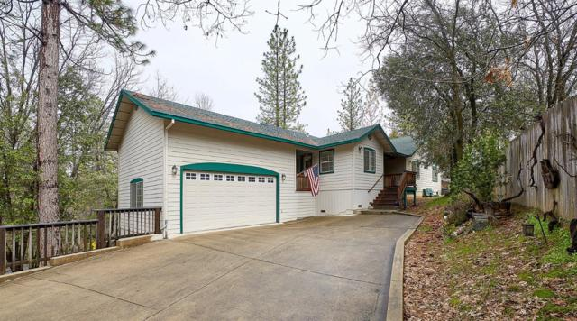22383 Red River Drive, Sonora, CA 95370 (MLS #19020445) :: The Del Real Group